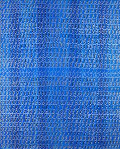 Gilles-Marie Dupuy / Moules bleues