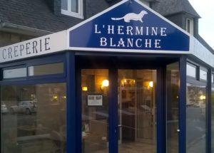 PDT-Restaurant l'Hermine Blanche-Trébeurden-Les Papotis de Thalie