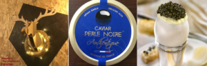 PDT-2018-Inspiration cadeaux-Caviar Perle Noire-Restaurant l'Hermine Blanche-Trebeurden-Les Papotis de Thalie